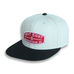 Bent 8 MFG Ace Cap