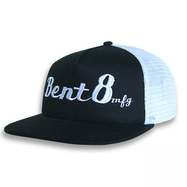 Script Mesh Trucker Hat