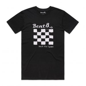 Winner T-Shirt by Bent 8 MFG